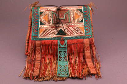 Tuareg Bag
