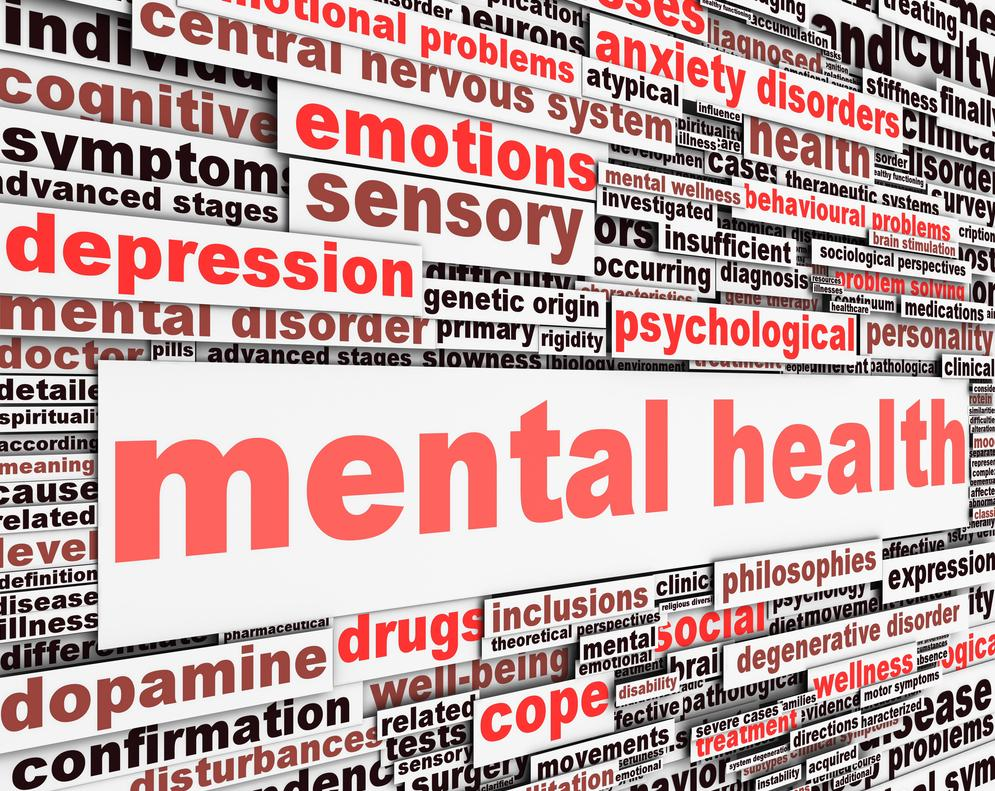 The Role of Poetry in Mental Health Awareness - Read Poetry